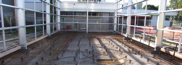 Commercial Concreting Gold Coast - Concrete Slabs, Concrete Resurfacing