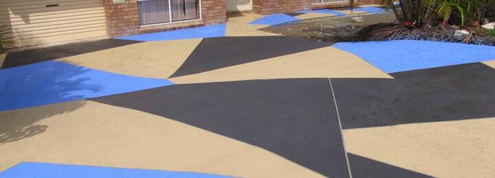Covercrete Gold Coast - Decorative Concrete Resurfacing Gold Coast