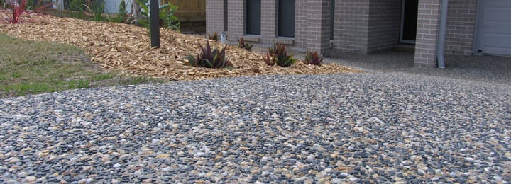 Exposed Aggregate Gold Coast - Exposed Aggregate Concrete Driveways, Exposed Aggregate Pool Surrounds