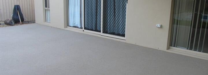 Plain Concrete Gold Coast - Plain Concrete Driveways, Footpaths, Patio Area's