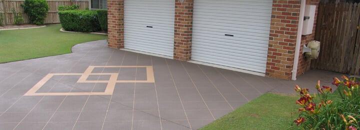 Residential Concreting Gold Coast - Concrete House Slabs, Concrete Driveways